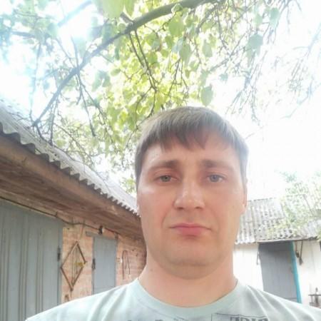 Сергей Гиря (СергейГиря)