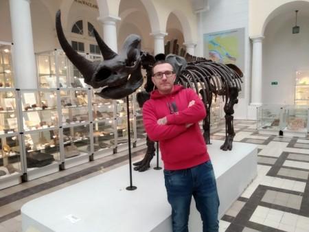 Artem Senczuk (magna_bestia), Warszawa, Gorłowka