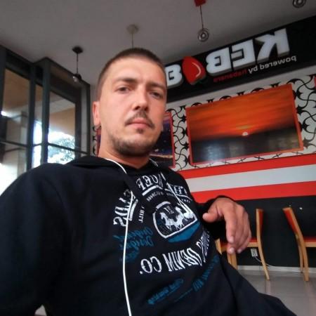 Сергей Фартушний (СергейФартуш), Szczecin, Strointsy, Vinnyts'Ka Oblast'