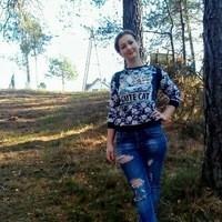 Юлия Шамолюк (iduliashamolyk), Гданськ, Вінниця