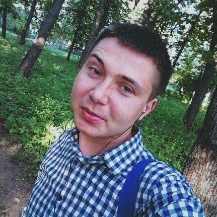 Дмитрий Шипоша (Dmshp), Kyiv