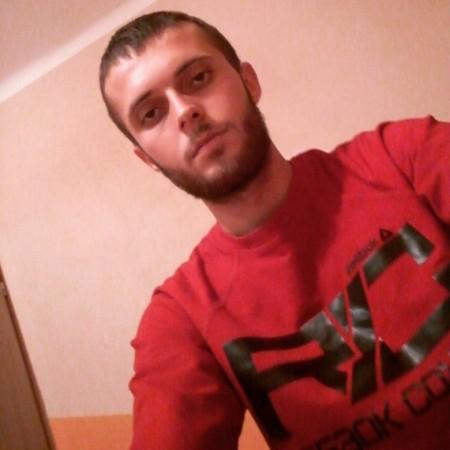 Андрій199606  (Андрій199606), Stryków, Тульчин