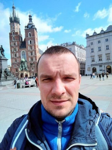 gasan20031983  (gasan20031983), Краков