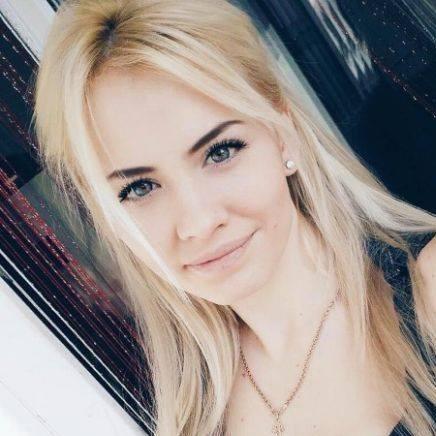 Елена Мак (ЕленаМак)