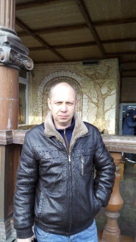 Виталий Г (Vetas_kisa), Познань, Донецк