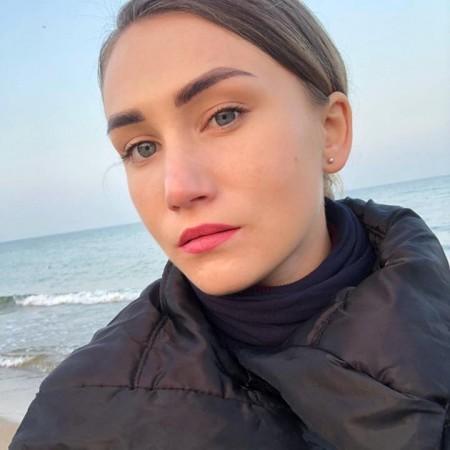 Катерина Олишевская  (Катерина Олиш), Гданськ