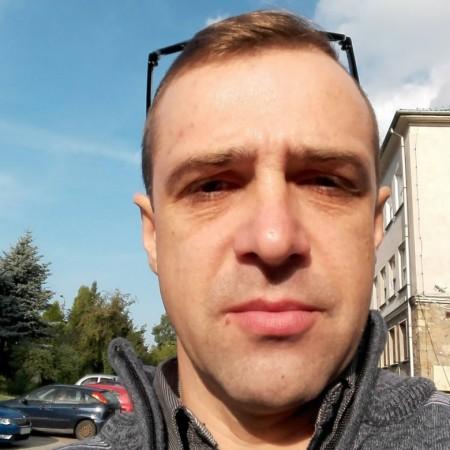 Michał Pukało (MichalPukalo), Bytom, Lviv