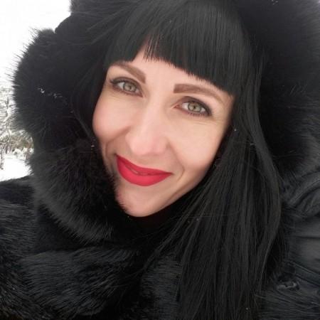 Yuliya  Tabidze (YuliyaTabidze), Krasnyy Liman, Donets'Ka Oblast'