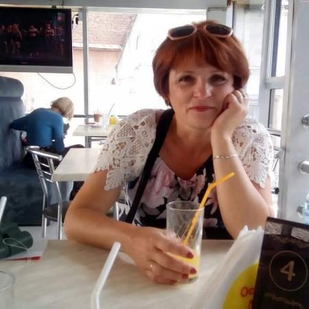 Galyna Lutsyk (Galyna12), Praszka, Новий Розділ