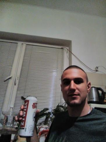 Міщенко Олег  (Міщенко Олег), Сосновец
