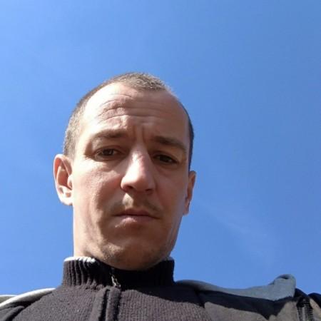 Вадим Калатин (ВадимКалатин), Kamieniec, Kamianets-Podilskyi