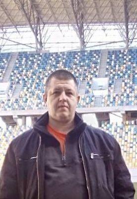 Александр Иваненко (sass85), Częstochowa, Chernigiv