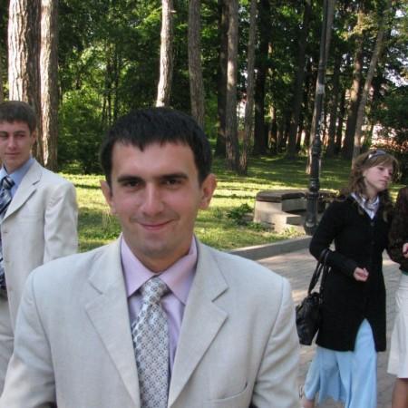 Igor Kabanenko (IgorKabanenko), Ivano-Frankivsk