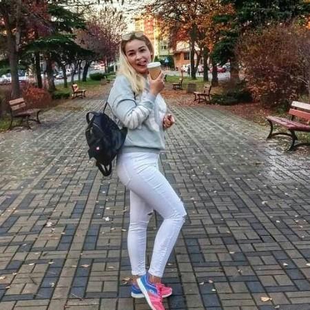 Iryna Koshchenko (koshchenkoi), Dąbrowa Górnicza, Poltava