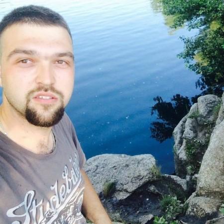 Alexandr Yavorskiy (YavorskiyAlexandr), Gryfino, Kyiv