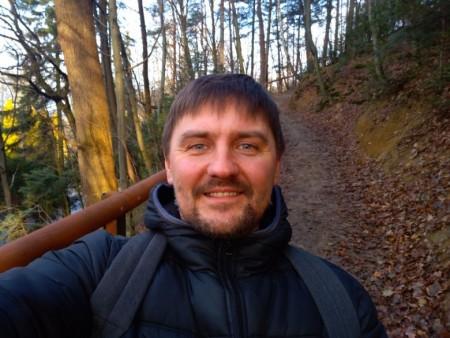 Игорь Мельничук (igorboga), Горлице, Винница