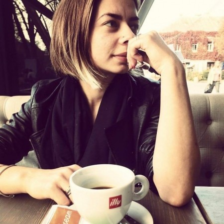 Vasylyna Berkyta (VasylynaBerkyta), Wielun, Ternopil