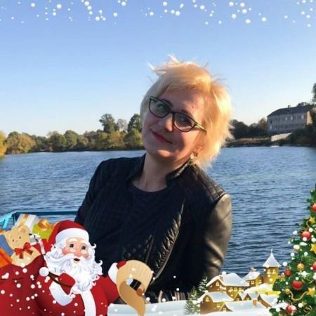 Татьяна Бомок (ТатьянаБомок), Warsaw, Khmelnytskyy