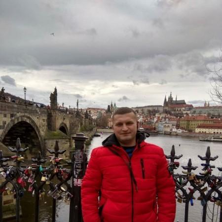 Andriy Smereka (AndriySmereka), Lviv