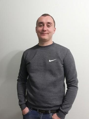 Yaroslav Brazhniuk (Ярослав_28), Poznań, Lviv