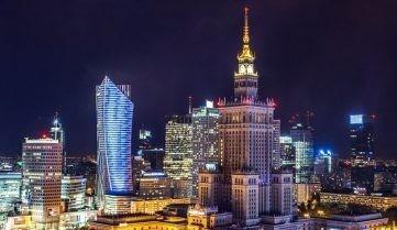 Патриция  (Патриция), Warszawa