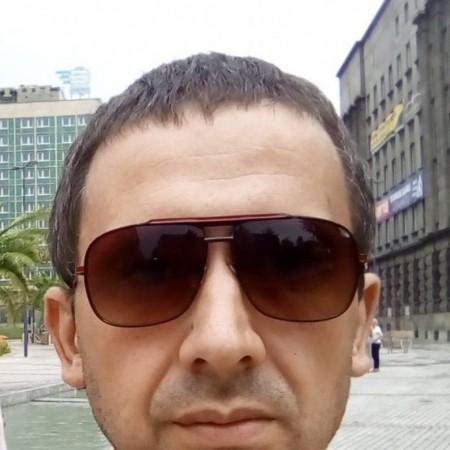 Volodymyr Zakaluzhnyi (VolodymyrZakaluzhnyi), Katowice, Truskavets
