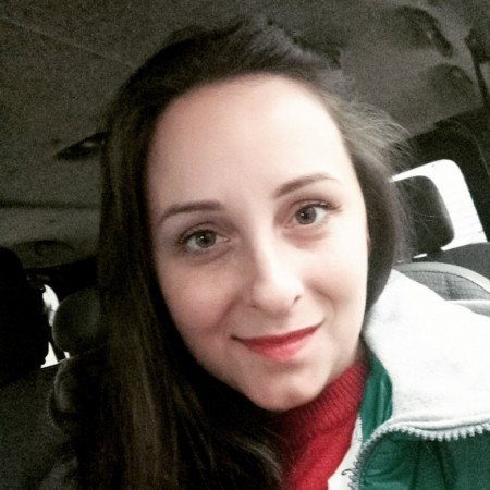 Svetlana Anadymb (SvetlanaAnadymb), Zgorzelec, Pavlograd