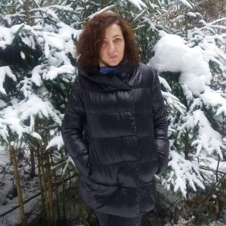 Svetlana Vladimirova (SvetlanaVladimirova), Kudowa-Zdrój, Odessa