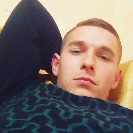 Serhii Kovaliuk (Sergei92), Swiebodzin, Кировоград