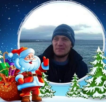 Александр Андрюшков (Александр GROM), Гданьск, DONBASS