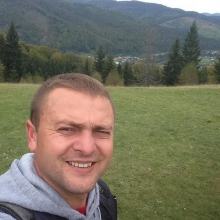 Олександр Повар (ОлександрПов), Chemerivtsi, Khmel'Nyts'Ka Oblast'