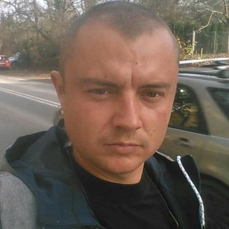 Ігор Кравченко (ІгорКравченк), Rovno, Rivnens'Ka Oblast'