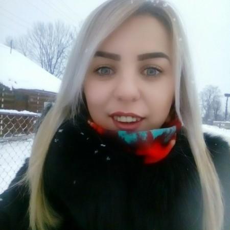 Oksana Petrosanyak (OksanaPetrosanyak), Drogobycz, L'Vivs'Ka Oblast'