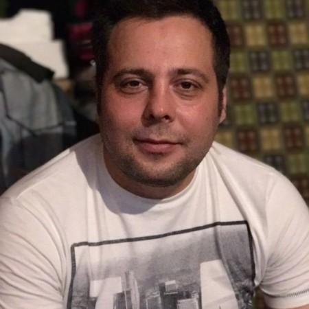 Олександр Марко (ОлександрМар), Polkowice, Khotyn