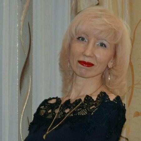 Svetlana  Lysenko (SvetlanaLysenko), Kyiv