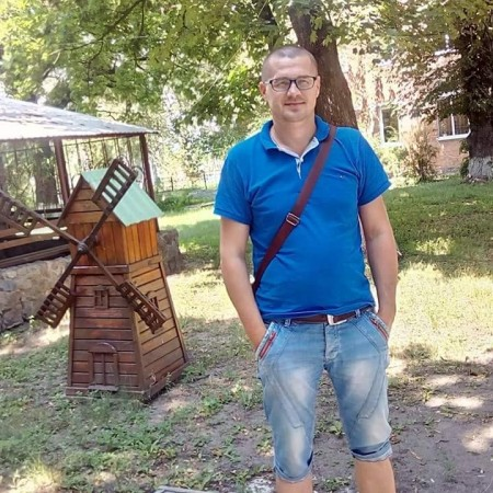 Витася Хароля (ВитасяХароля), Khmelnytskyy