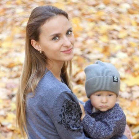 Kristinita Brics (KristinitaBrics)