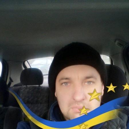 Иван Аблогин (ИванАблогин), Strzelin, Andrushivka