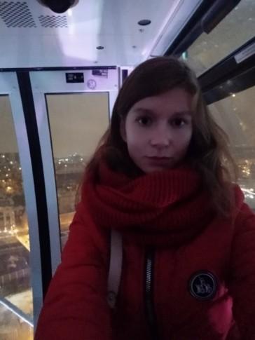 Анастасья  (Анастасья), Гданьск