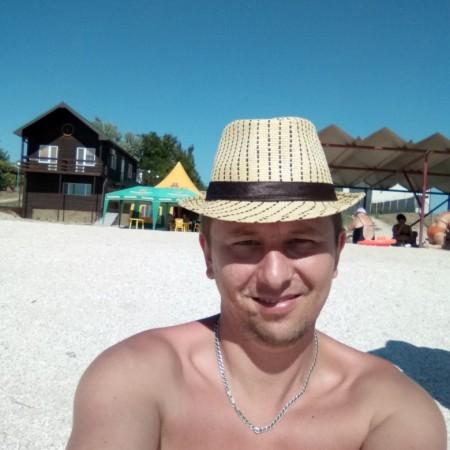 Вован Шаман (ВованШаман), Lubicz, Toruń