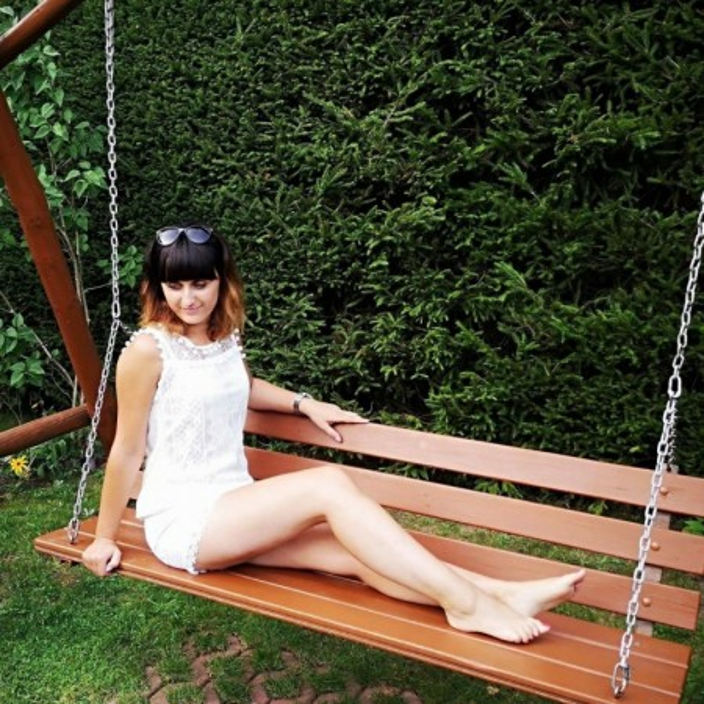 Nataliya  Sereda (NataliyaSereda), Kyiv