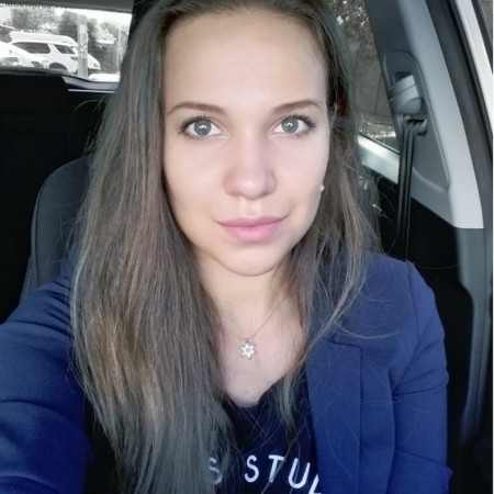 Anastasia Koshelnik (anastasia_koshelnik), Warszawa, Одесса