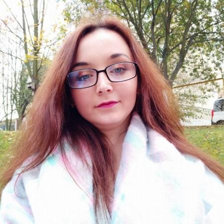 Ольга Кривенко (ОльгаКривенк), Lviv
