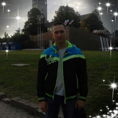Vladyslav Stepanenko (Владислав Сте), Swiebodzin, Zhytomyr