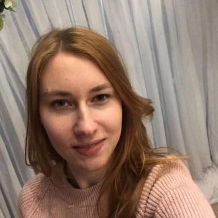 Катерина Ломоносова  (Катерина Ломо), Gdańsk, Київ