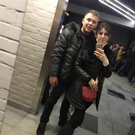 Irina Rybenchuk (IrinaRybenchuk), Ivano-Frankivsk