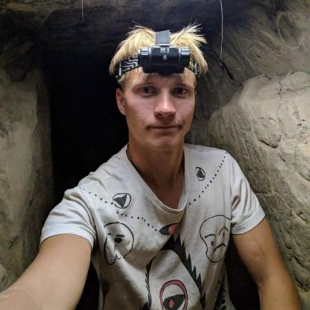 Ременюк Андрій (Ременюк Андрі), Zaporozhye