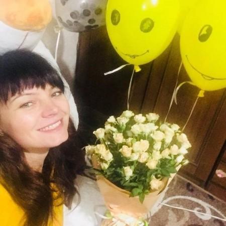 Galyna Smishna (GalynaSmishna), Vinnytsya
