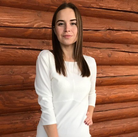 Kateryna Korniichuk (KaterynaKorniichuk), Lviv