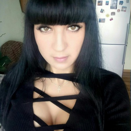 Natalia Rogovzova (NataliaRogovzova), Карпачь, Chernihiv